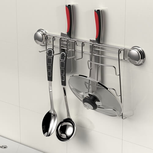 kitchen suction hooks 700005 using