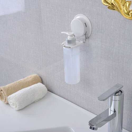 shampoo shelf suction 260139