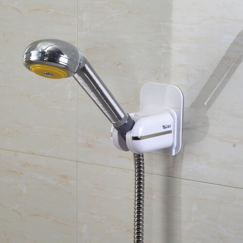 shower head holder adhesive 361004