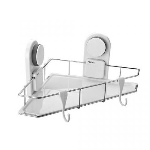 suction corner shelf 261008