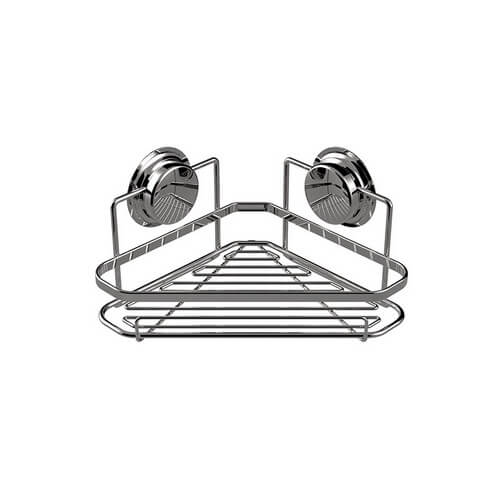 suction corner shower caddy 700008