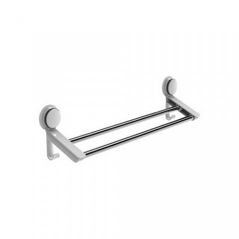 suction cup towel rack 265002