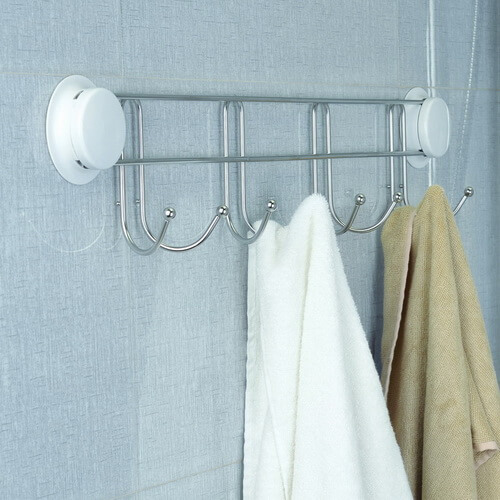 suction hooks for shower 260016 using