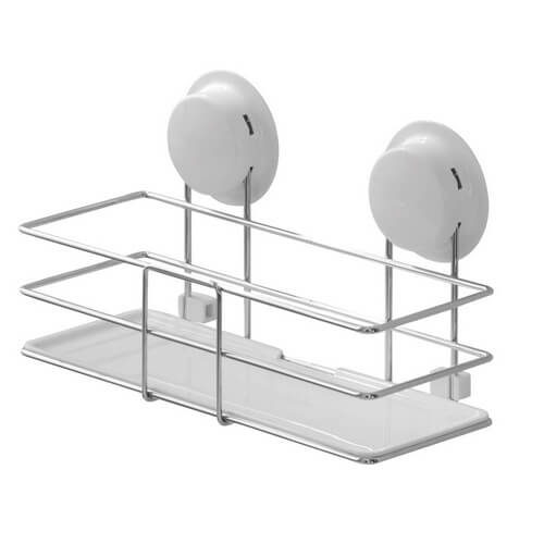 suction small bathroom shelf 260134