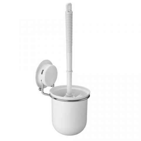 suction toilet brush holder 260004
