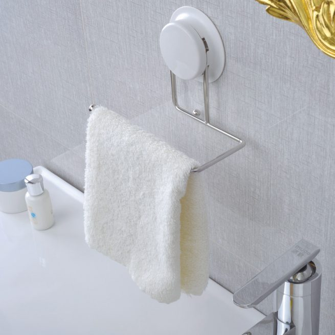 suction towel holders 260011 using